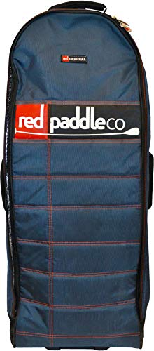 Red Paddle Co - SUP Stand Up Paddle Boarding - Aufblasbares Stand Up Paddle Board Ride 10';6 + Tasche, Pumpe, Paddel & Leine/Gurt - 2