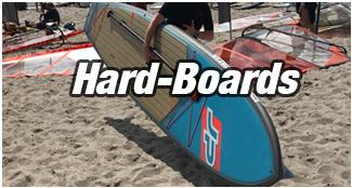 Hard-Boards