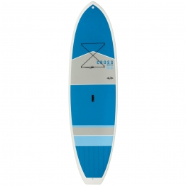 SUP-Hardboard Cross Tough 10´ Stand Up Paddle 195 l