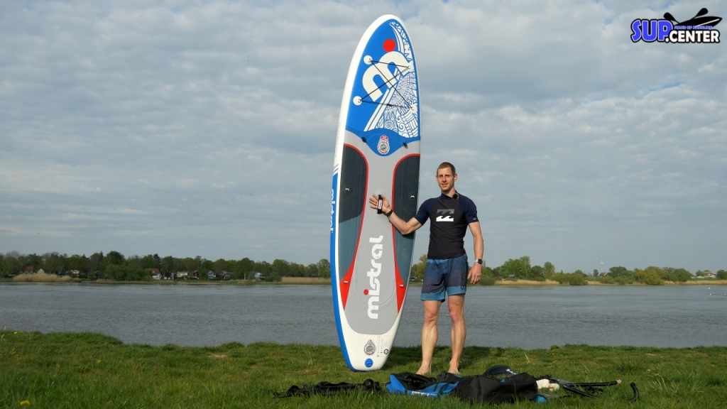 Stand Up Paddling Lidl