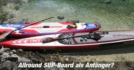 SUP Board kaufen Hilfe