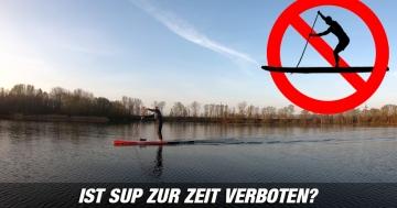 SUP Verbot