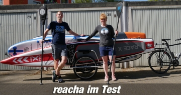 reacha im Test