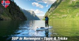 SUP Norway