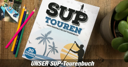 SUP-Tourenbuch