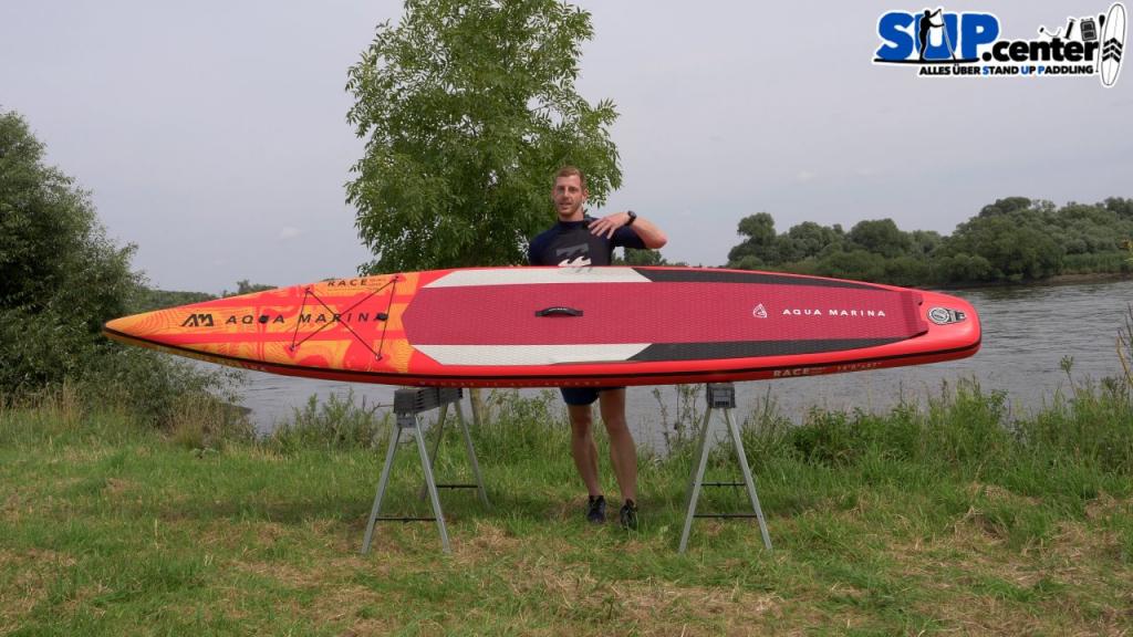 Aqua Marina Race - die besten SUP-Boards 2021