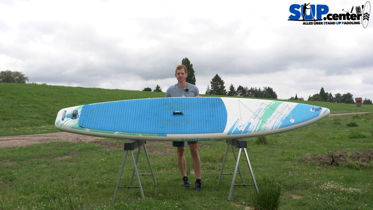 Sportime Seegleiter - die besten SUP-Boards 2021